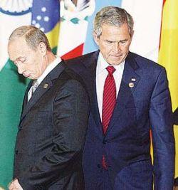 """Возможна ли новая \""""холодная война\"""" между Россией и США?"""