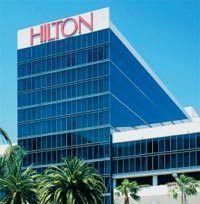 Hilton International построит в России 25 отелей в течение ближайших 5-7 лет