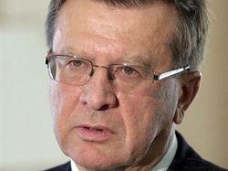 Виктора Зубкова назвали промежуточной кандидатурой