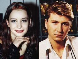 У Алексея Ягудина роман с Викторией Дайнеко