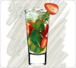 Алкогольный коктейль: гремучая смесь или благородный напиток?
