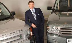 Land Rover готовит спортивное купе-кроссовер