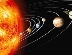 """Астрономы предсказали спасение Земли от \""""красного гиганта\"""""""
