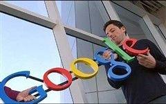 """Владельцы Google приобрели \""""кусочек космоса\"""""""