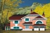 Эксперты: лучше снимать дом за городом, чем квартиру в Москве