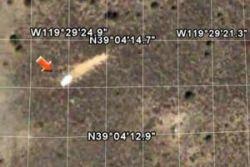 Самолет Стива Фоссетта, возможно, найден
