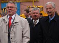 Разоблачен гендиректор Челябинского тракторного завода