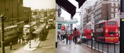 Эволюция города: 35 лет за 10 секуд (видео)