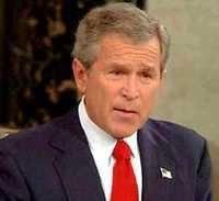 Буш ослабил международное влияние США и там утвердилась Россия