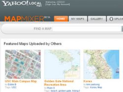 Yahoo! представила два новых веб-сервиса