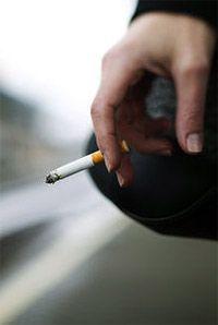 В России надпись о вреде курения может занять до 30% площади пачки