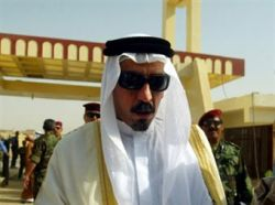 В Ираке убит суннитский шейх - союзник США