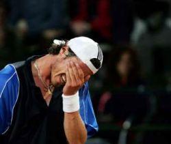 """Сафин \""""завязывает\"""" с теннисом"""