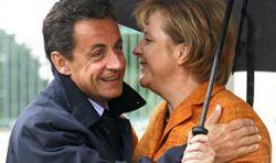Канцлер Германии французскому президенту: руки прочь