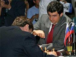 Чемпионат мира по шахматам стартовал с четырех ничьих