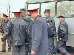 Милиционеры перепутали адрес спецоперации, теперь их судят за убийство