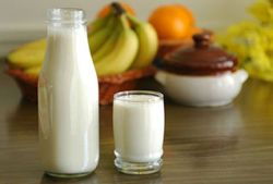 Молоко сокращает риск смерти