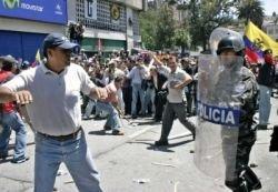 Колумбия: политики обвиняются в убийстве журналиста