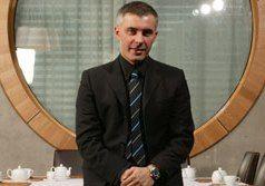 Интервью с бизнесменом Вадимом Дымовым