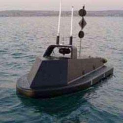 Британцы создали боевой катер-невидимку