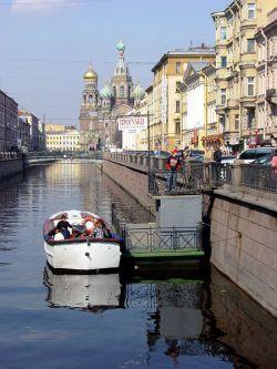 Левый и правый берега Петербурга соединят тоннелем