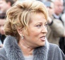 Матвиенко опровергла слухи о переходе в новое правительство РФ