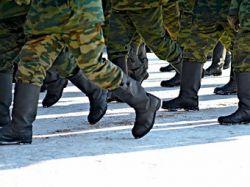 Дагестан кавказ минобороны армия