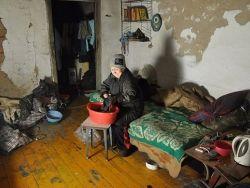 Новость на Newsland: В России вырос уровень бедности