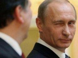 По заказу граждан Российской Федерации: настоящий Путин