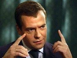 Медведев публично признал, что Ельцин в 1996 году проиграл