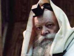 Об иудейской секте ХАБАД