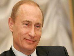 О том как россияне полюбили Путина