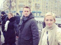 Полиция насчитала 11 тысяч участников акции на Садовом кольце