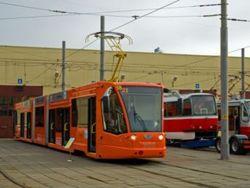 новосибирск общественный транспорт скоростной трамвай городской бюджет.