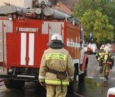 Пожар в общежитии в Самарской области: есть пострадавшие