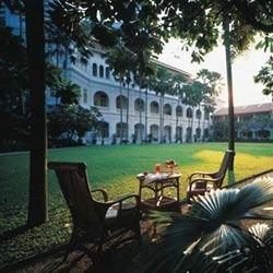 Названы отели, ставшие частью мировой истории