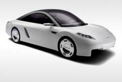 Экологически чистый автомобиль Loremo станет выпускаться серийно