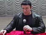 На Украине Кашпировского уличили в политическом романе с Тимошенко