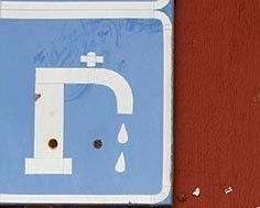 ЧП в Туапсе: без воды остались 12 тыс. человек