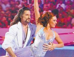 """Никита Джигурда устроил скандал на шоу \""""Танцы на льду\"""""""