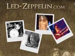 Фанаты Led Zeppelin обрушили сайт с билетами