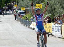 Российские велогонщики попались на допинге