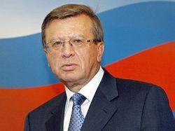 Виктор Зубков утвержден премьер-министром России