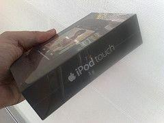 PCMag: iPod touch лучший медиаплеер в истории человечества