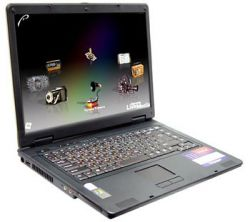 Ноутбук RoverBook Voyager V514 предназначен для работы и учебы