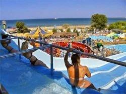 Первая туристская особая экономическая зона появится в Анапе