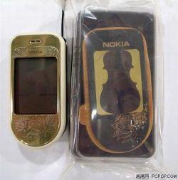 Свежие кексы Nokia