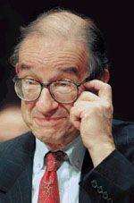 Ипотечный кризис стал неожиданностью для экс-главы ФРС США Гринспена