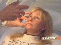 Тверской суд Москвы арестовал имущество врача-косметолога Гелены Рымаренко, которая сделала неудачный «укол красоты» известной телеведущей Оксане Пушкиной