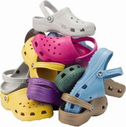 Япония предупреждает об опасной обуви
